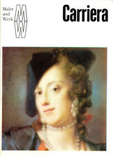 """Reihe: """"Maler und Werk"""", Rosalba Carriera, 1984"""