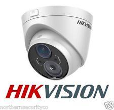 Hikvision ir 50 M 1080P 2MP 2.8-12 Varifocal torreta de cámaras de seguridad HD-TVI Turbo