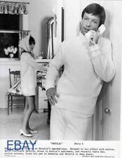 Richard Chamberlain Julie Christie VINTAGE Photo Petulia