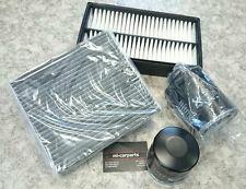 Inspektionspaket Filter Wartungskit Mazda CX-7 2,2 MZR-CD 127KW 2009-