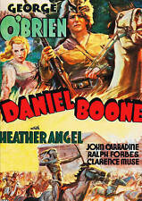 DANIEL BOONE (1936)-DANIEL BOONE (1936)  DVD NEW
