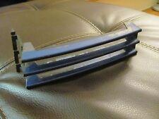 2001-2002 Mercury Cougar Lower Bumper Filler/Grille
