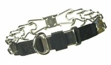 Herm Sprenger 3.25 Mm Stainless Steel Training Collar With Safety Buckle