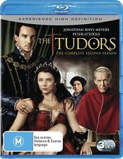 The Tudors: Season 2 = NEW Blu-Ray