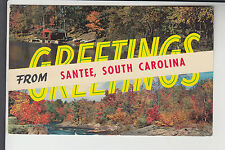 Chrome 2 View Fall Greetings from Santee Sc