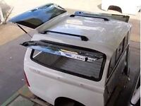 CANOPY GAS STRUTS FLEXIGLASS TOURERTOP OR TJM - 430mm 150NF / brand new pair