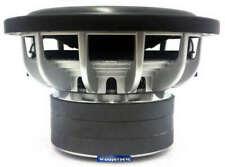 """SX10D4 Re Audio 10"""" 2000w Power Sub Dual 4 Ohm Bass Car Subwoofer Speaker"""
