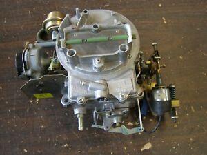 NOS OEM Ford 1979 Lincoln Motorcraft 2100 Carburetor 2V Town Car