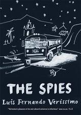 THE SPIES - VERISSIMO, LUIS FERNANDO/ COSTA, MARGARET JULL (TRN) - NEW PAPERBACK
