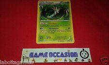 MAJASPIC  BW20 HOLO Carte Pokemon RARE VF FR