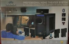 Milan Audio Concepts 5.1 Home Theater System with Bluetooth