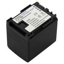 Batteria OTB HQ per Canon BP-820 BP820 XA20 XA25 Legria HF G26 infochip 1780 mA