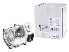 INTAKE MANIFOLD FLAP ACTUATOR MOTOR AUDI A3 A4 A5 A6 Q5 TT 2.0 TDI A2C59506246