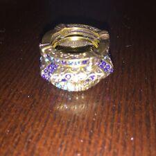 Heidi Daus Multi Stone Ring Set