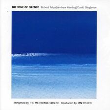 Wine Of Silence - Metropole Orkest (2012, CD NIEUW)