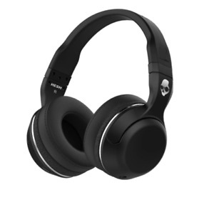 Skullcandy HESH 2 Wireless Headphones with Mic-Refurb-BLACK