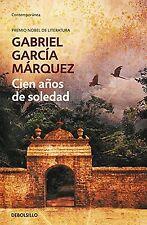 Cien Anos De Soledad NEW BOOK