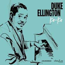 DUKE ELLINGTON - KO-KO (2018 VERSION) DIGIPAK  CD NEUF