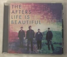 The Afters : Life Is Beautiful Gospel New Cd