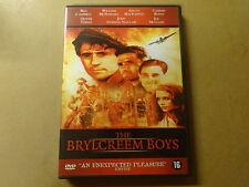 DVD / THE BRYLCREEM BOYS ( BILL CAMPBELL, GABRIEL BYRNE... )