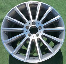 Genuine OEM Factory AMG Mercedes-Benz C300 C400 19 inch WHEEL 85374 A2054011300
