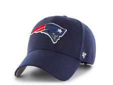 NFL New England Patriots Adult OSFM '47 Brand MVP Adjustable Hat