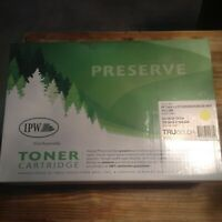 IPW Preserve Toner Cartridge For-HP Yellow 545-5A-ODP
