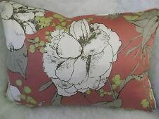 """ROMO tessuto """" Beatrix """" Cuscino lungo 50.8CM x 14 """"( 51 cm x 36 cm)"""
