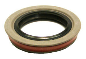 Engine Timing Cover Seal-GAS SKF 17107