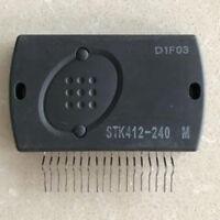 1pcs STK412-240 SANYO NEW
