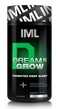 Iron Mag Labs Dream-N-Grow 60 count, All Natural Growth and Recovery Supplement