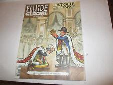 fluide glacial  serie or    66  histoire de france