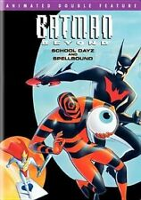Batman Beyond School Dayz and Spellbo - DVD Region 1