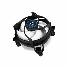ARCTIC Alpine 12 - CPU Cooler for Intel Sockets 115x and 1200, 92 mm PWM Fan,...