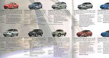 2006 Mazda Brochure: MX-5 MIATA,5,6,MVP,TRIBUTE,PickUp Truck,Mazda6,Mazda3,Wagon