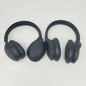 Sony WH-H910N h.ear on 3 Wireless Noise-Canceling Headphones - Black Lot of 2
