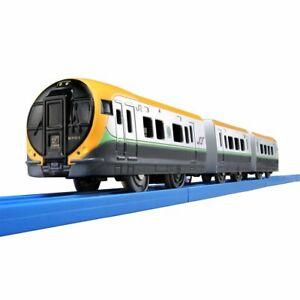 Tomy Plarail Pla Rail Trackmaster S-22 JR Shikoku 8600 Series