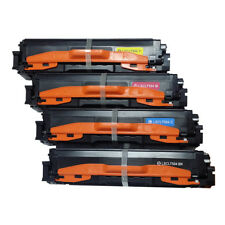 4 x for Samsung CLT-504S compatible toner CLP415 415NW CLX4170 4195FN 4195FW