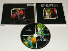 Led Zeppelin-The Story Of The Film The Song Remains Interview Picture Disc CD