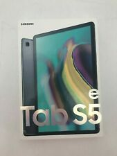 Samsung Galaxy Tab S5: 64GB | Black