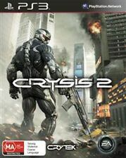 crysis 2 ps3 palystation 3 aus game
