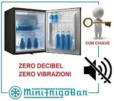 MINIBAR Mini Bar Frigo con la CHIAVE da Camera HOTEL Ufficio Incasso Serratura