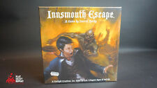 Innsmouth Escape Board Game by Twilight Creations NEW SEALED