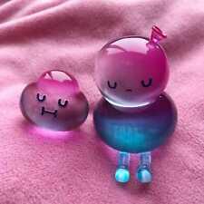 POP MART BOBO and COCO Mini Figure Art Designer Toy Basic Series Gorgeous Hidden