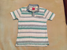 Men's Fat Face Polo Shirt Slimmer Fit Size Small Good Condition Good Condition