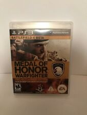 Medal of Honor: Warfighter -- Limited Edition (Sony PlayStation 3)