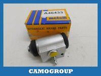 Cylinder Rear Brake Rear Wheel Brake Cylinder Citroen Xsara PEUGEOT 206