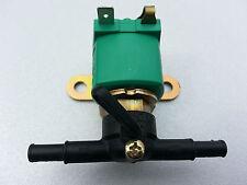 Gasolina Combustible Diesel válvula de solenoide apagado 12V Autogas conversiones, líquido Valtek