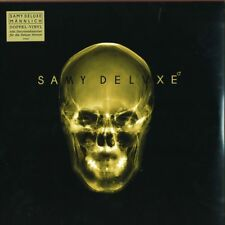 Samy Deluxe - Mannlich (2014) Vertigo 2 LP rare NEW sealed