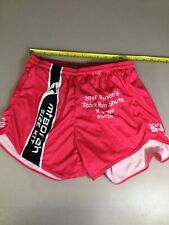 Borah Teamwear Womens Size Xl Xlarge Run Running Shorts (6910-130)